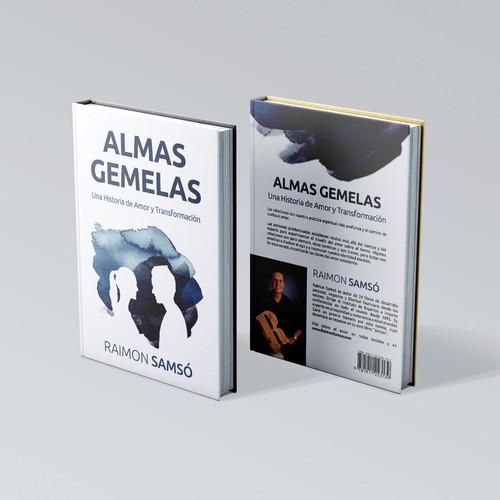Runner-up design by Ana Agüero