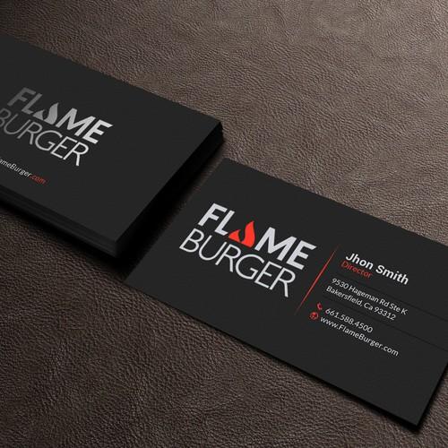 New restaurant business card concurso carto de visita design finalista por mahmudul44 reheart Images
