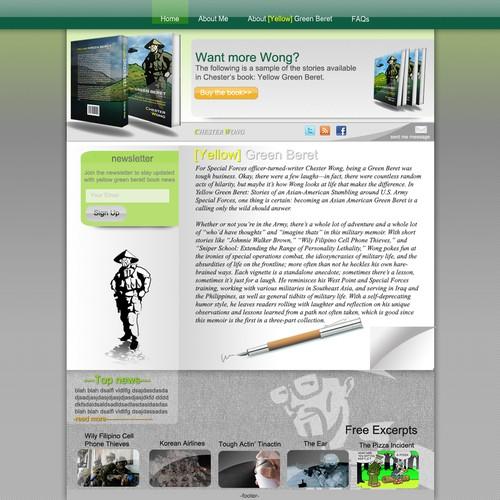 Runner-up design by G5-Design