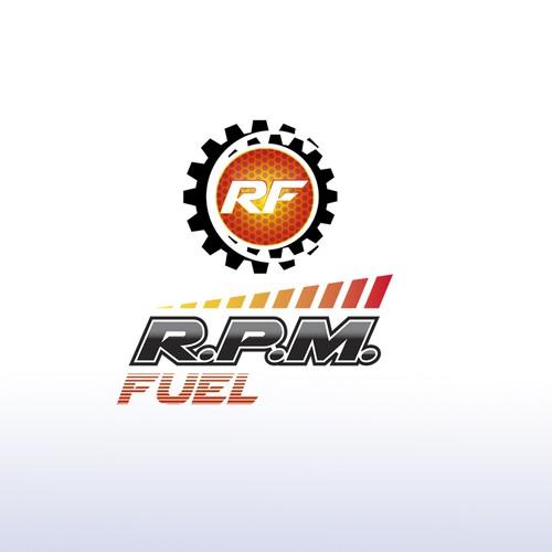 Runner-up design by RMgrafix