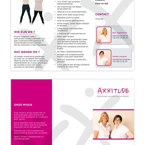 Runner-up design by AnnSt