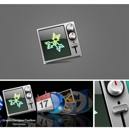 Design finalista por elecbot
