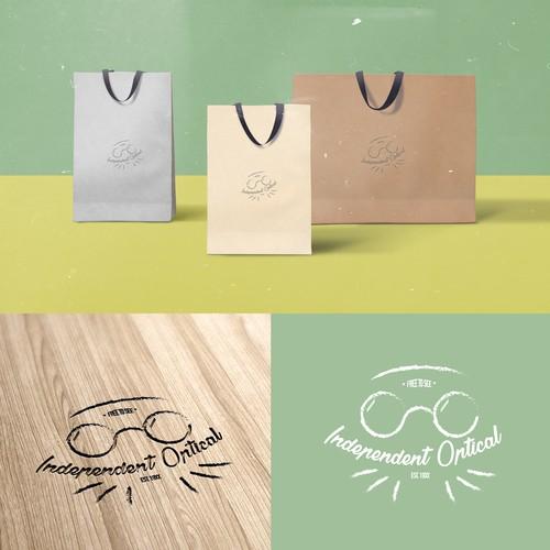 Runner-up design by LaviHH