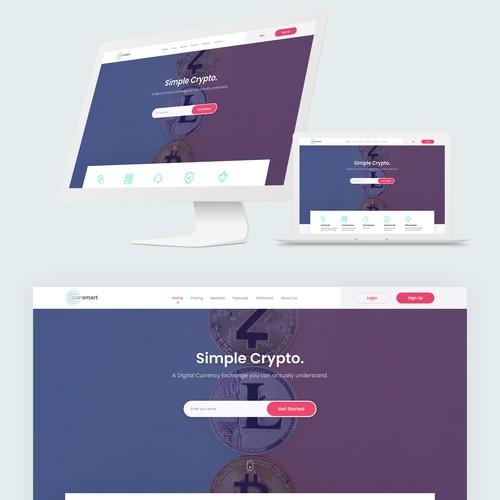 Design finalista por creativo-guru