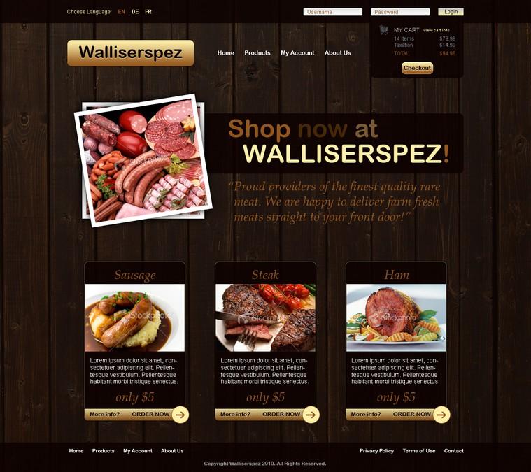 Diseño ganador de wwrjd
