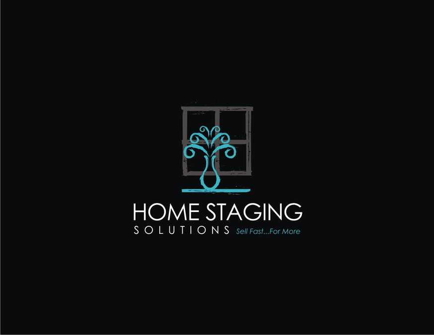 Help Home Staging Solutions with a new logo | Logo & business card ...