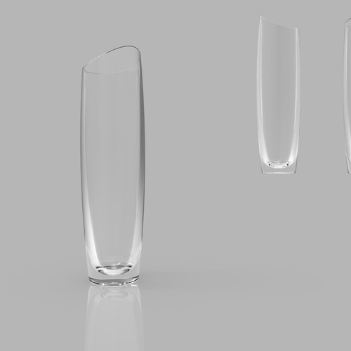 Runner-up design by Valentino V