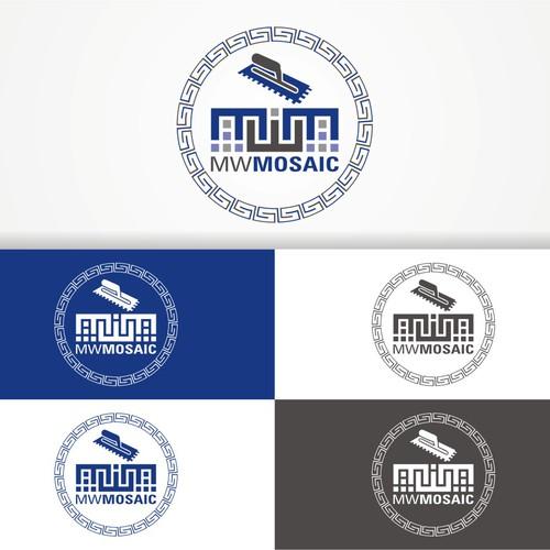 Runner-up design by i2fsolutions