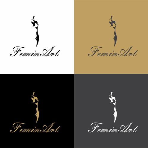 Runner-up design by isniku