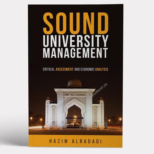 University Book Cover Design : University economic book cover contest