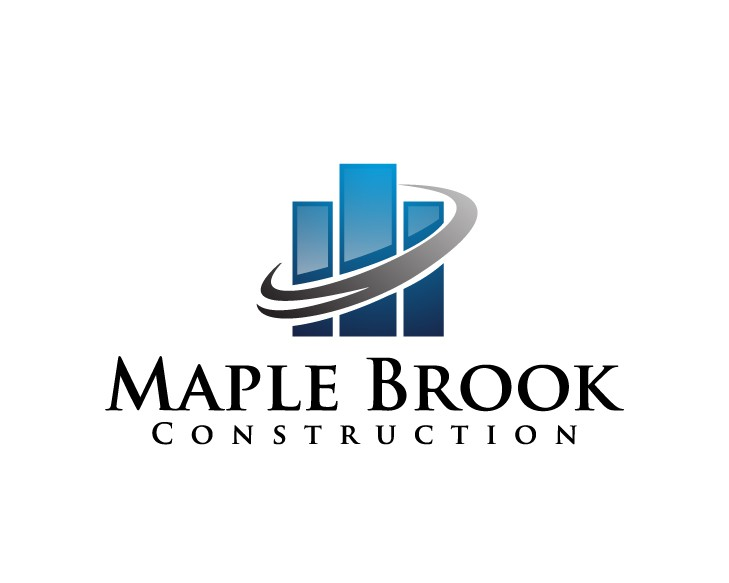 New construction company logo needed logo design Logo design competitions