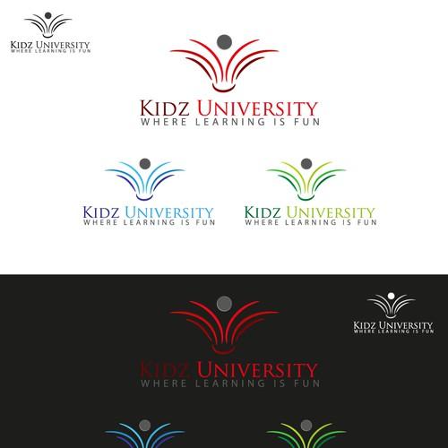 Runner-up design by amaz