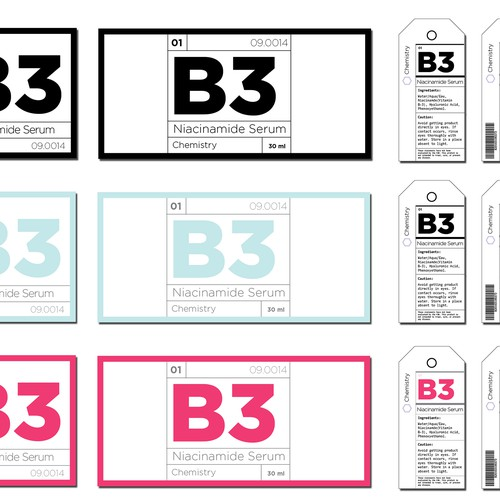Zweitplatziertes Design von bmp design