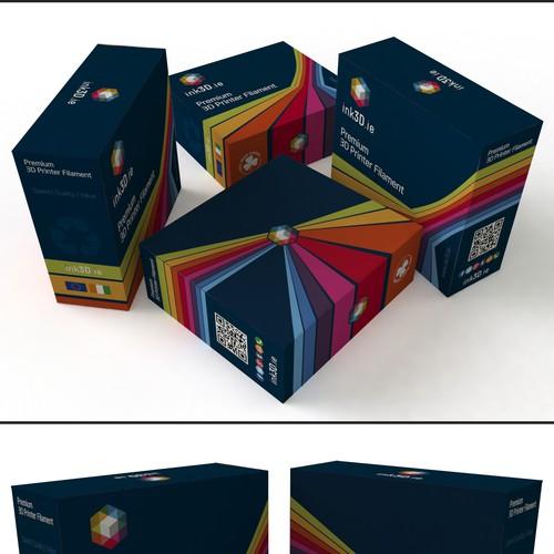 Design finalista por Kirill K