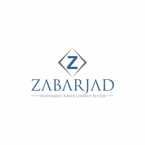 Runner-up design by Ubaidah Designs