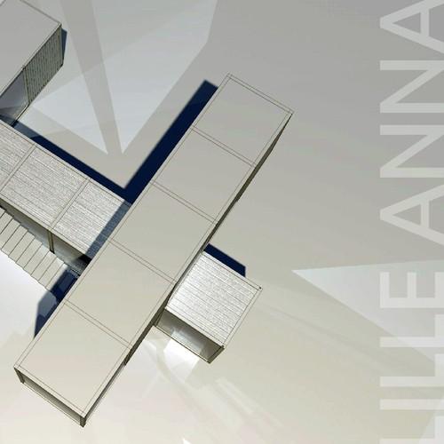 Runner-up design by AlbinheY
