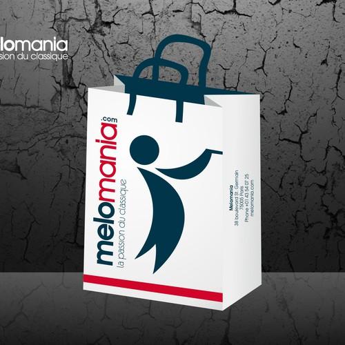 Diseño finalista de Tonino Design