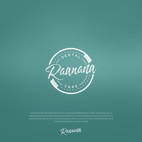 Runner-up design by BLVART
