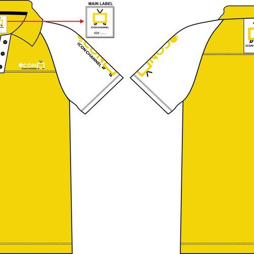 Runner-up design by ZAIDAAN