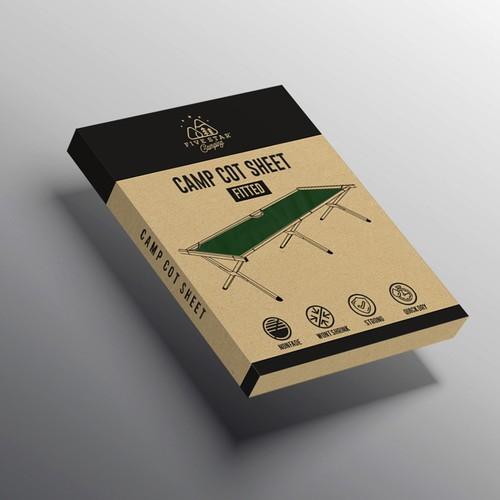 Diseño finalista de Graphic Kings