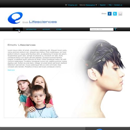 Diseño finalista de mikelangelo13