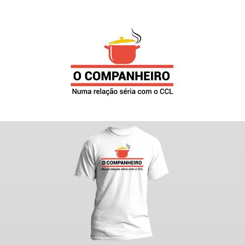 Design finalista por Carloz Almeida