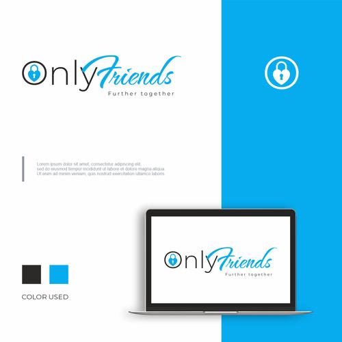 Design An Onlyfans Related Logo Logo Social Media Pack Contest 99designs