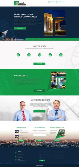 Winning design by amayabox