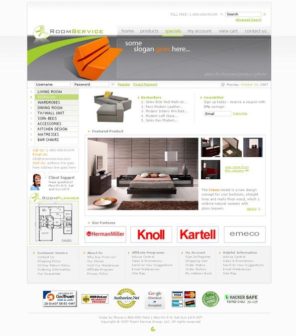 Gewinner-Design von roktiv
