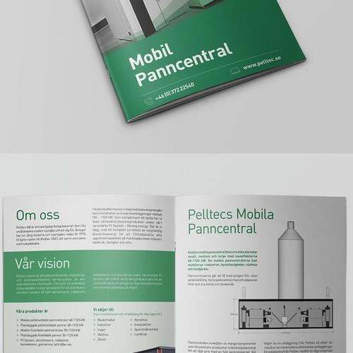 Diseño finalista de Emanuel Dumitrescu