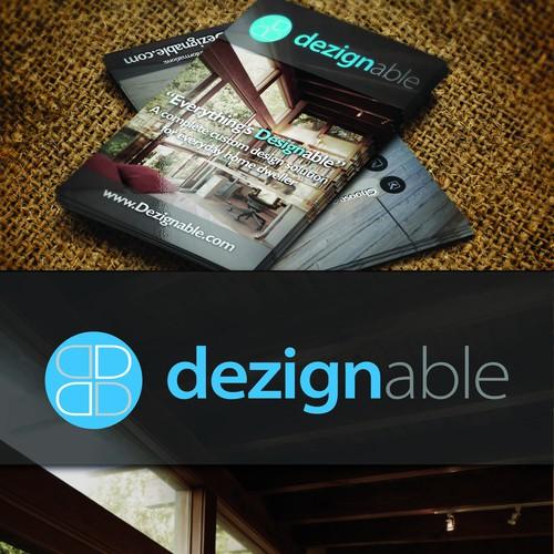 Runner-up design by Pesza® design studio