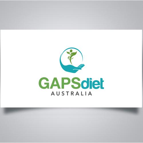 Design A Cutting Edge Nutrition Logo For Gaps Diet Australia Pty