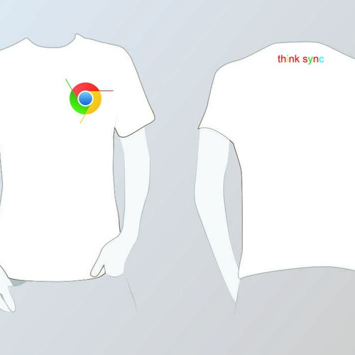 Runner-up design by MMarinov