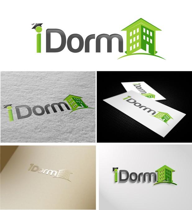 Gewinner-Design von Marysu