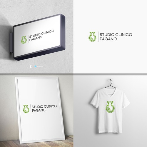 Diseño finalista de Mr.CreativeLogo