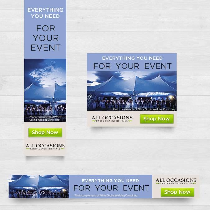 Gewinner-Design von MotivatedDesign
