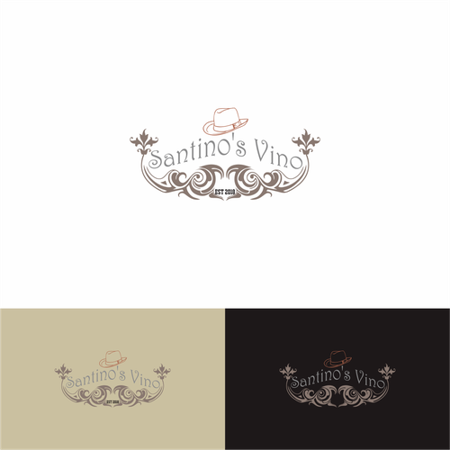 Runner-up design by syahroni_art