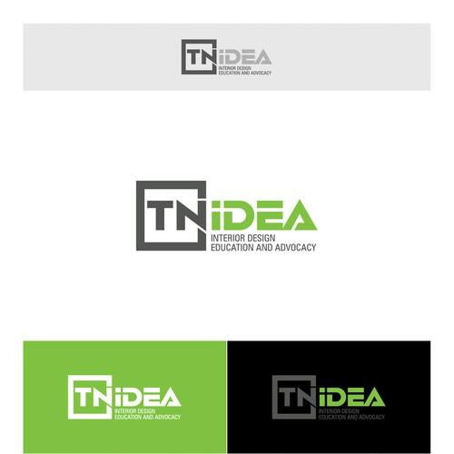 Runner-up design by t y z n a