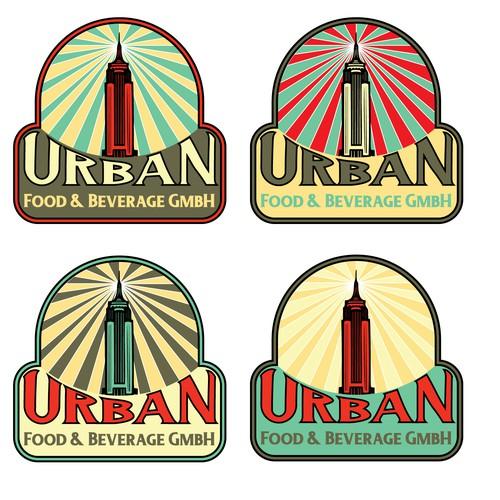 Runner-up design by umaart