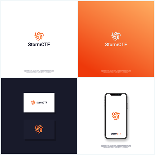 Runner-up design by George_B៛
