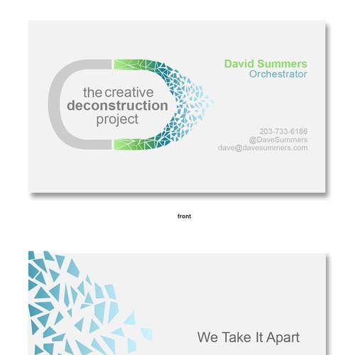 Diseño finalista de vlad icobet