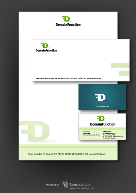 Gewinner-Design von Idontdesignanymore