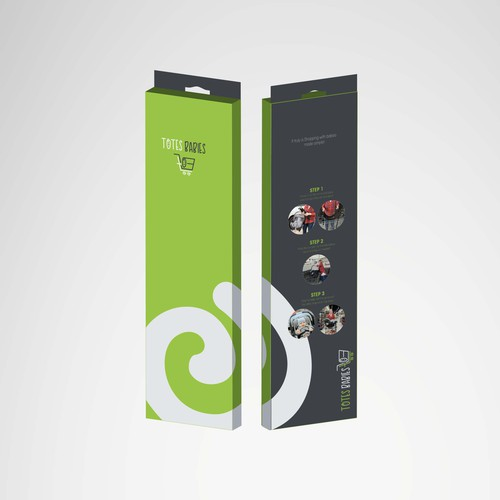 Diseño finalista de Made_sign