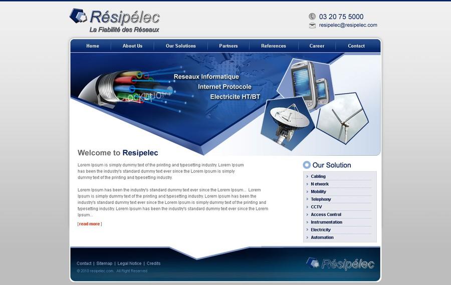 Gewinner-Design von codac