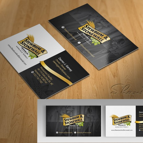Runner-up design by Spike™