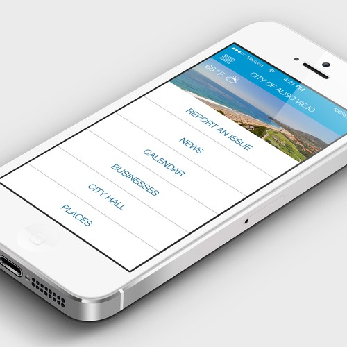 Home App Design: Create A Mobile App Home Screen That Will Connect People