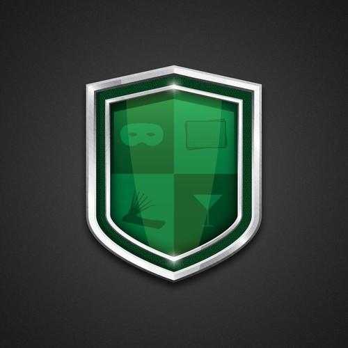 Runner-up design by jmamx