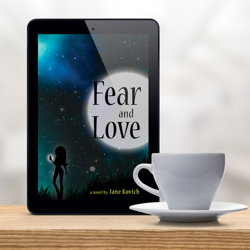 Create an intriguing Romance Novel E-book cover. Design by ~ Estella ~