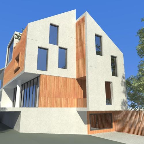Design finalista por mihaidorcu