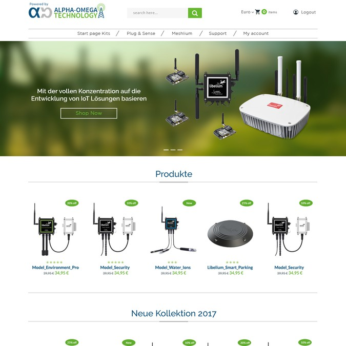 Gewinner-Design von edesigners